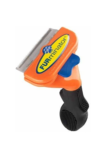 Undercoat Deshedding Tool for Dogs