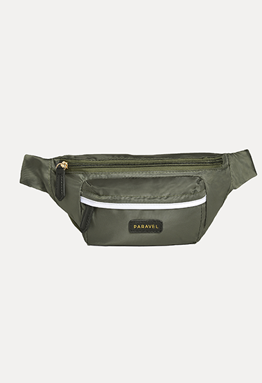 paravel belt bag