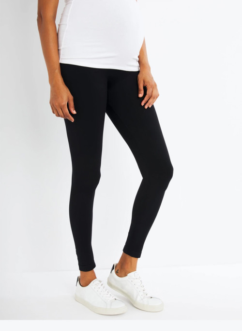 maternity compression legging