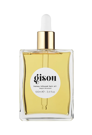 Gisou Honey Infused Hair Oil