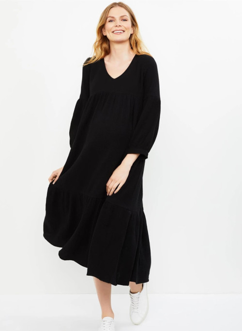Rachel Pally Cecelia Maternity Dress