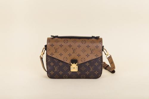 Louis Vuitton via Vivrelle