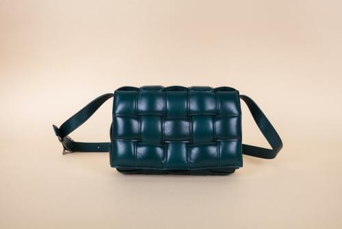 Bottega Veneta via Vivrelle