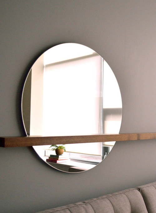 Mirror from etsy