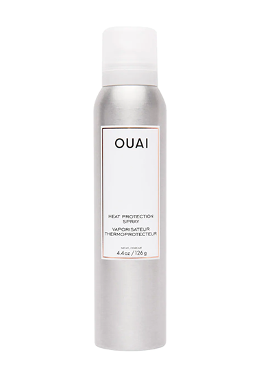 OUAI Heat Protector Spray