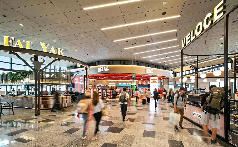 Bandara Sydney