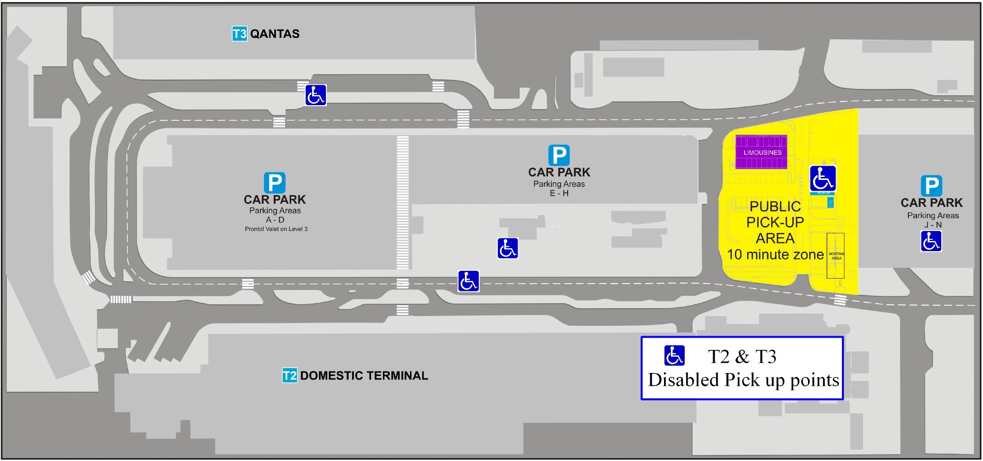 taxi service sydney domestic airport code - photo#14