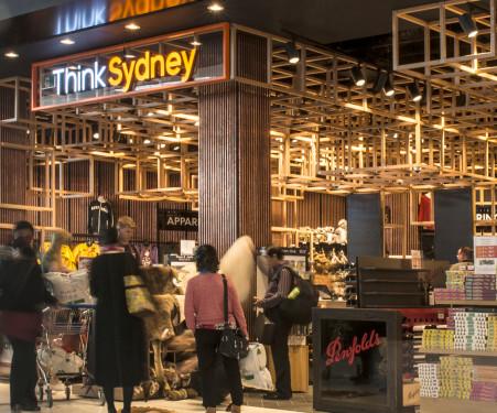 a4b00edbec6 Sydney Airport | Retail - Shops - Think Sydney