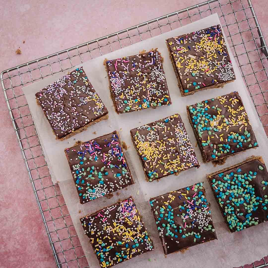 Veikka's Brownies