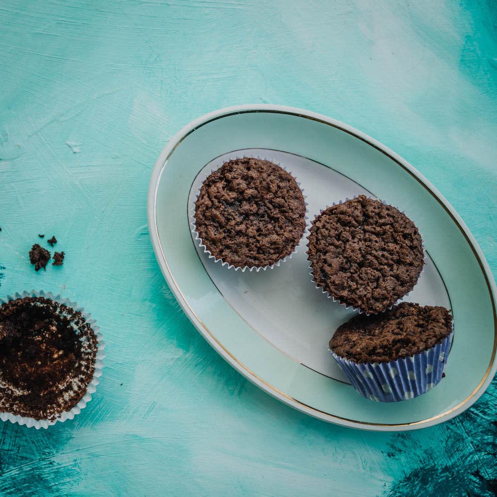 Emil's Chocolate Cupcakes