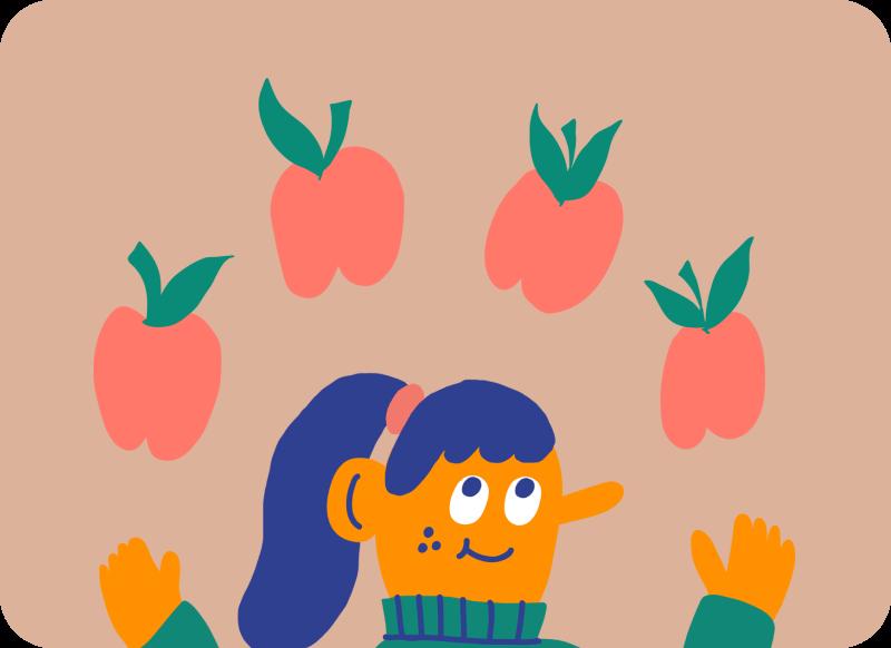 Lasten peukuttamia reseptejä  100% hauskuustakuulla
