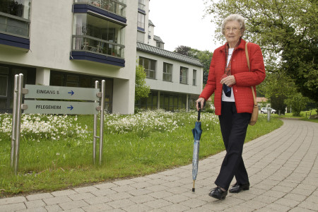 senior-woman-walking