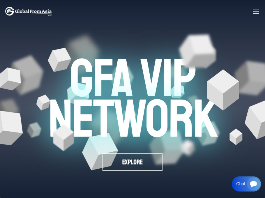 vip.gfa/, built with Handshake by gfa.