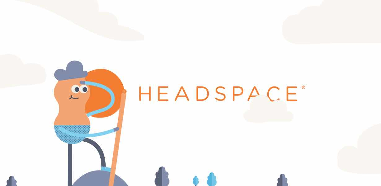 Headspace Meditation made simple
