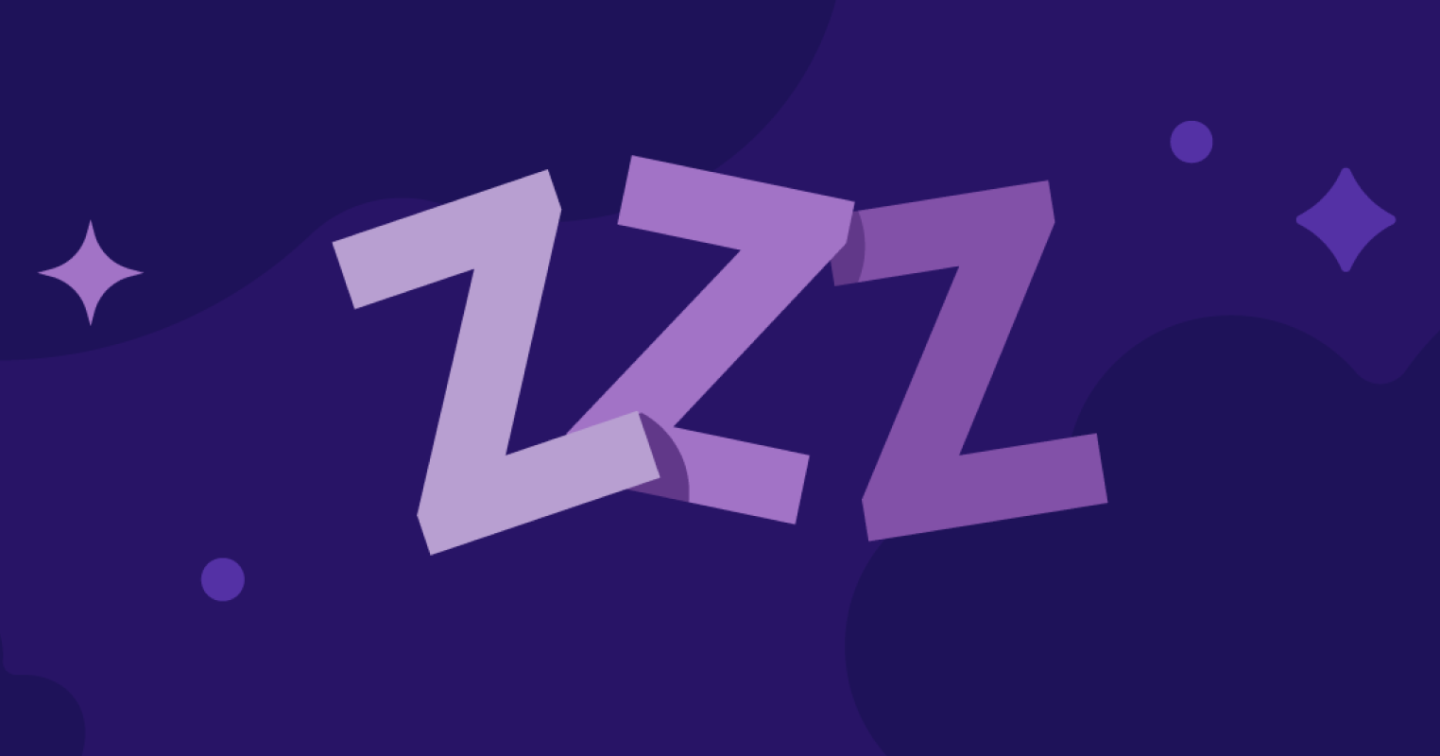Sleep - Metadata Image - Zzz