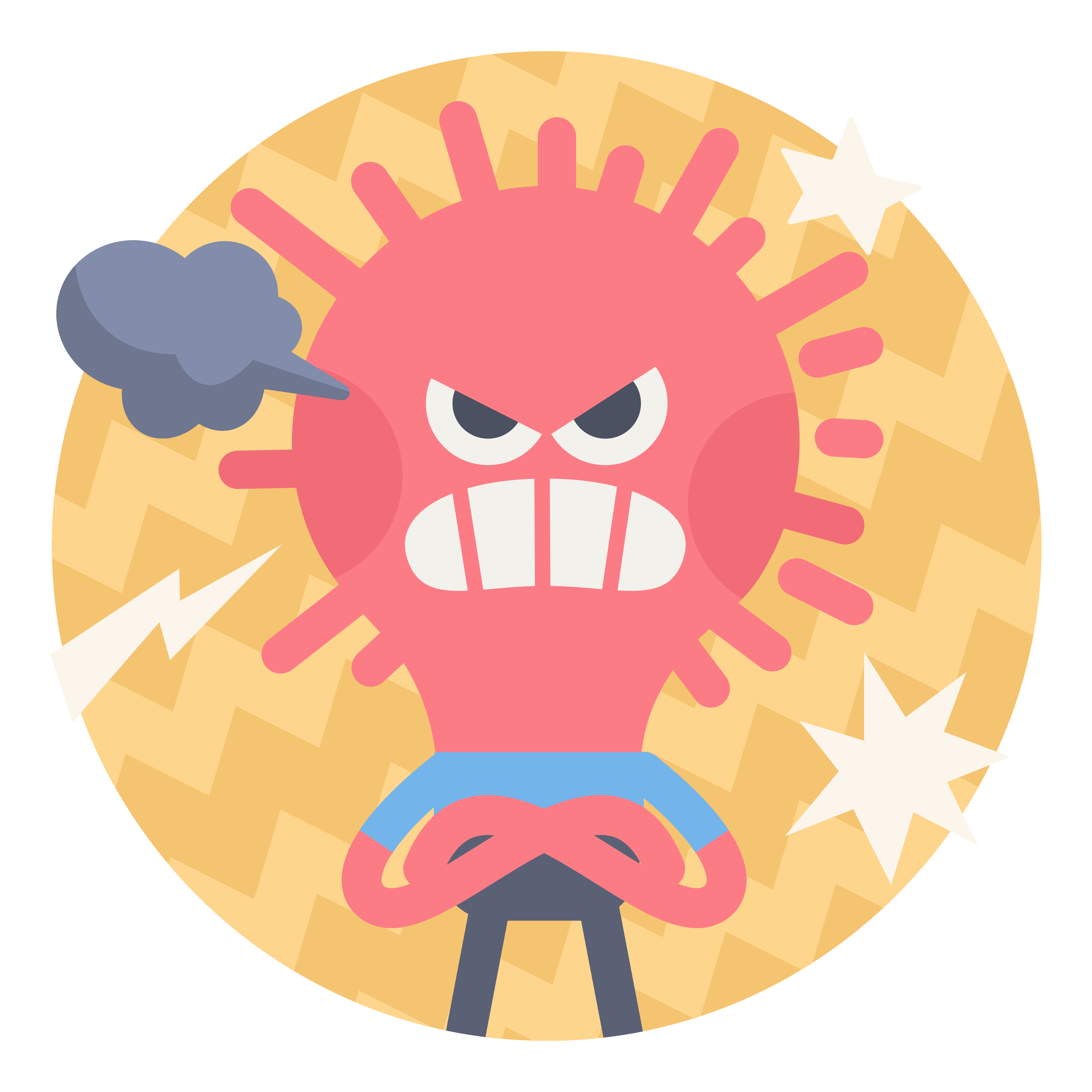 Meditation For Anger Headspace
