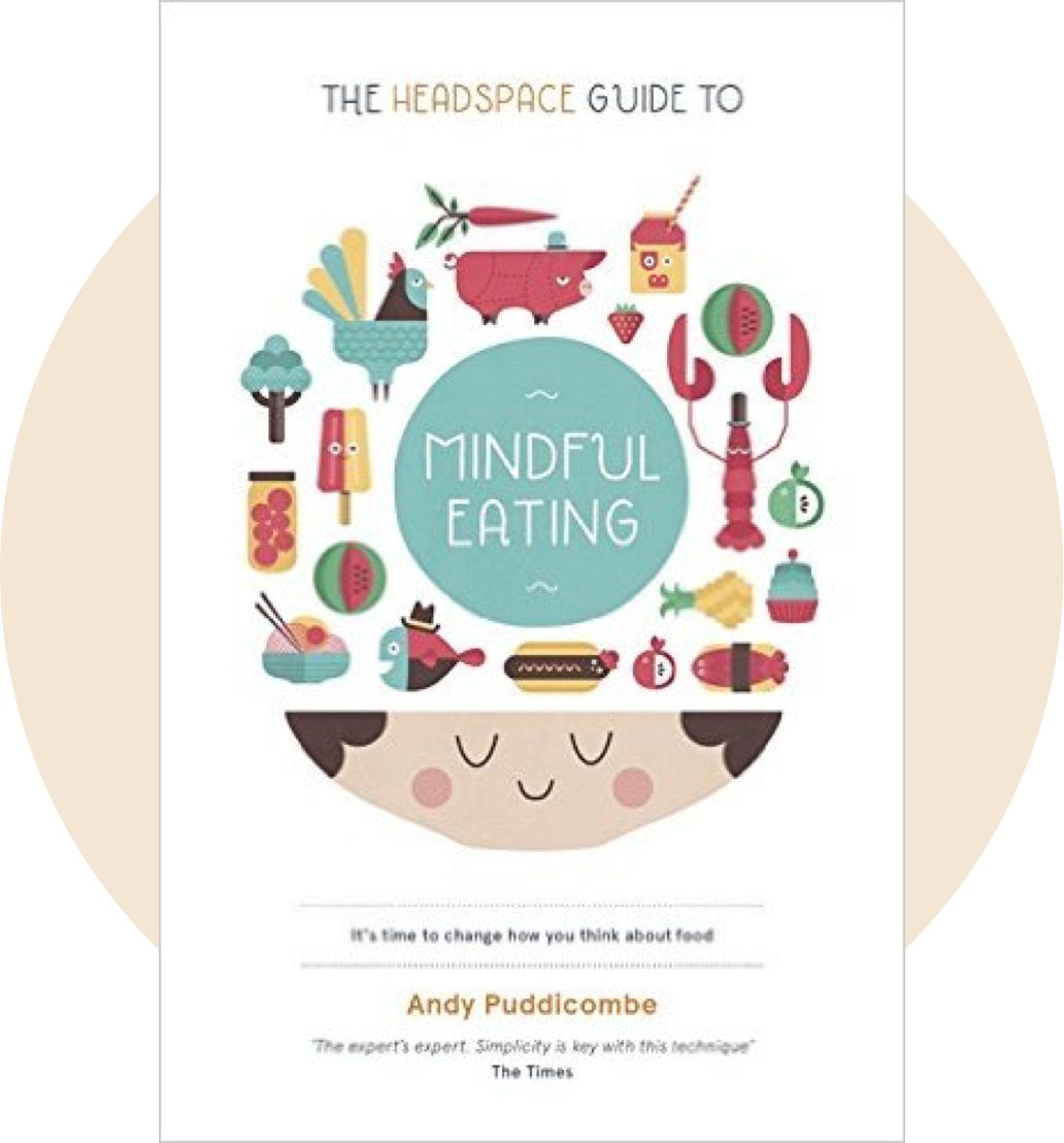 Headspace Guide - Mindful Eating