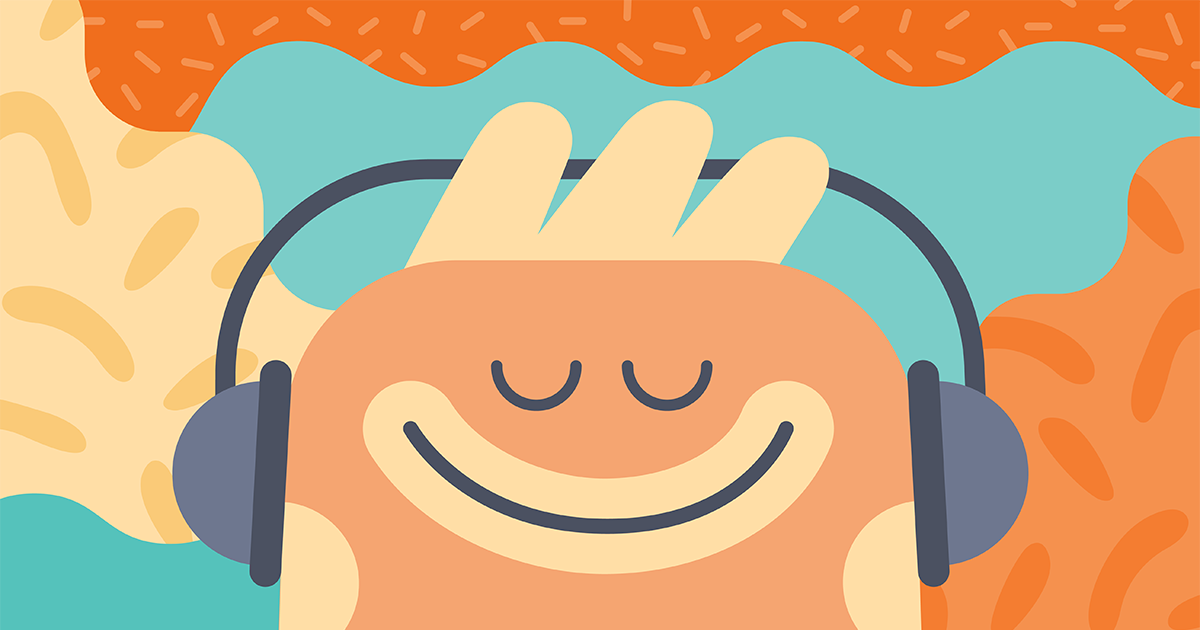 headspace.com - Relaxation Meditation for Stress Relief
