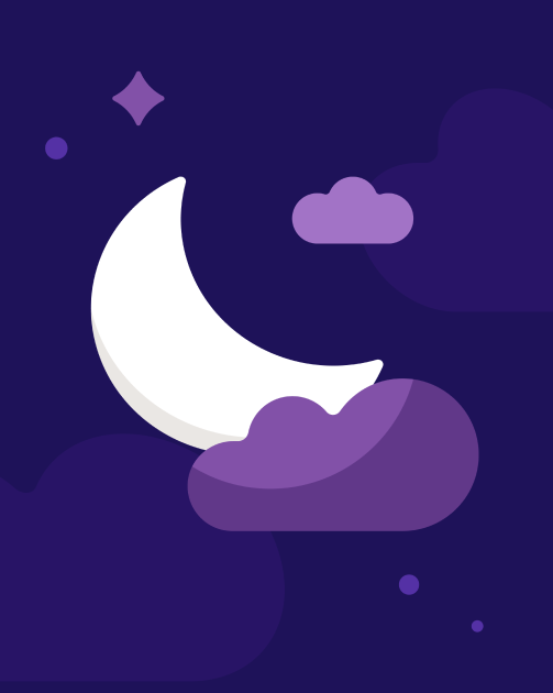 Sleep - Article Image - Night Sky