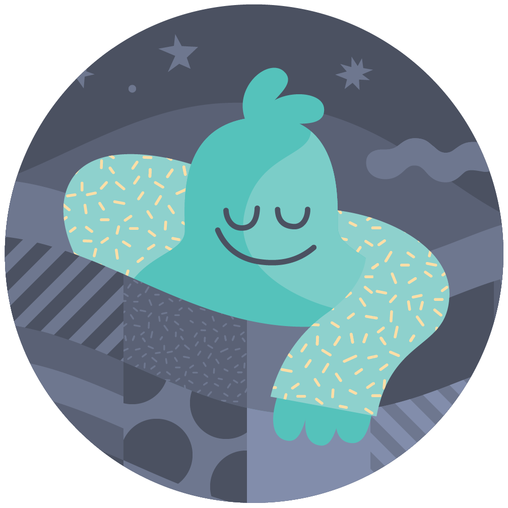 Meditation for Sleep - Headspace