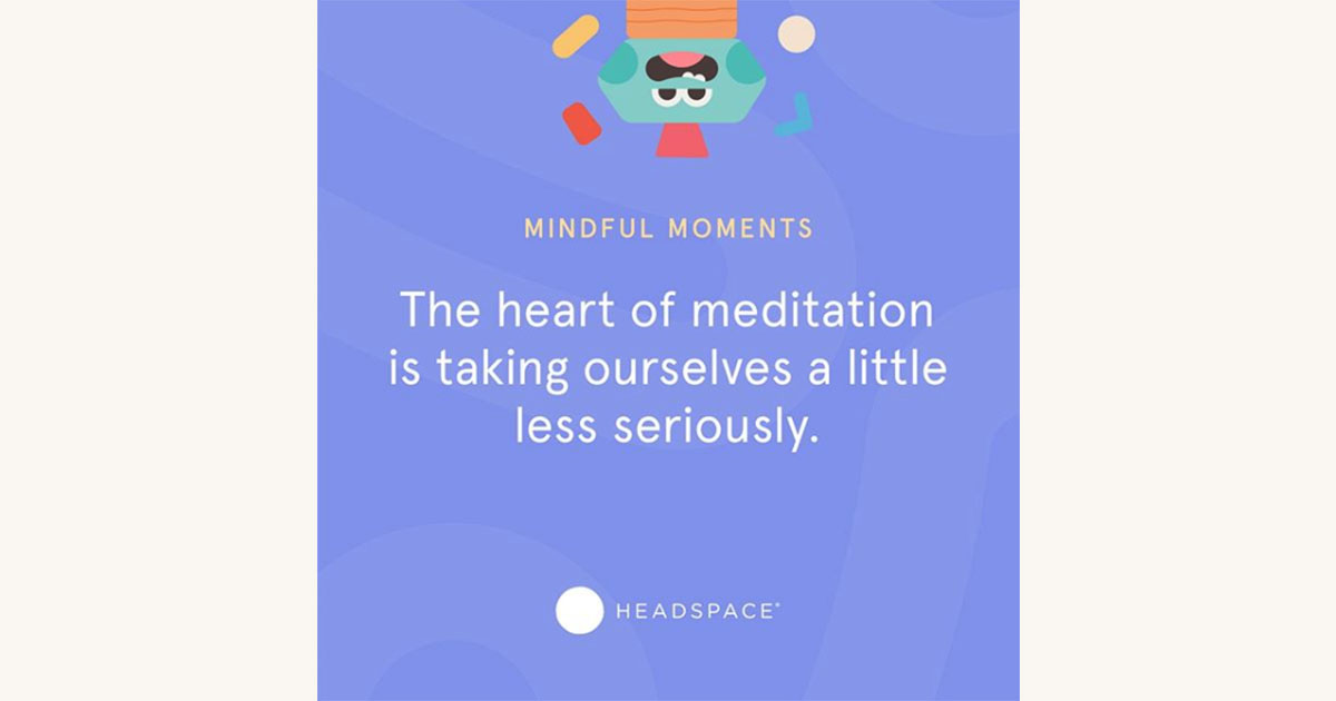 33 of the Best Meditation Quotes - Headspace