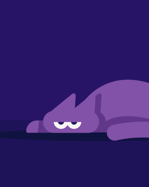 Sleep - Article Image - Sleepy Cat
