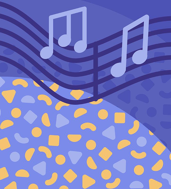 Sleep Music - Headspace