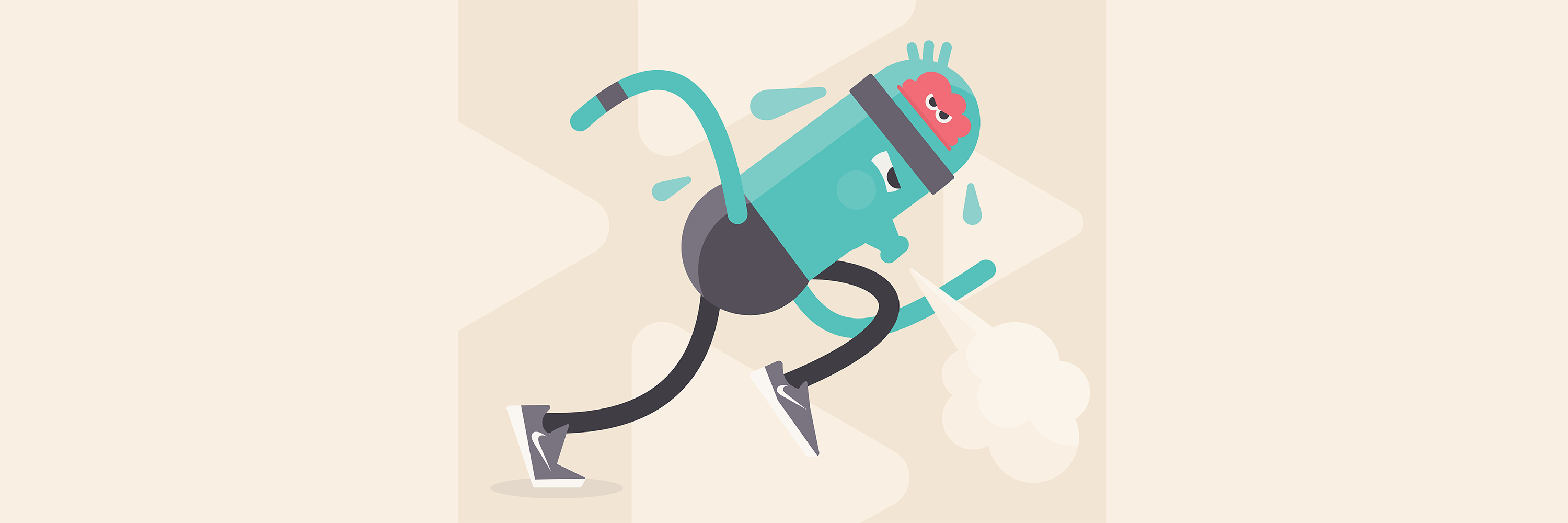 Meditations for Running Headspace