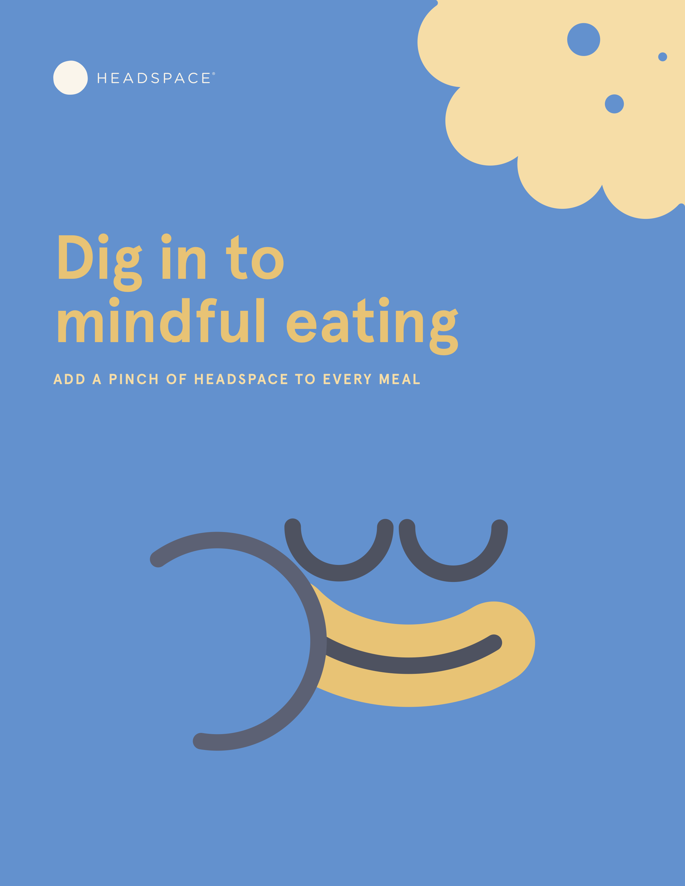 Mindful Eating - Headspace