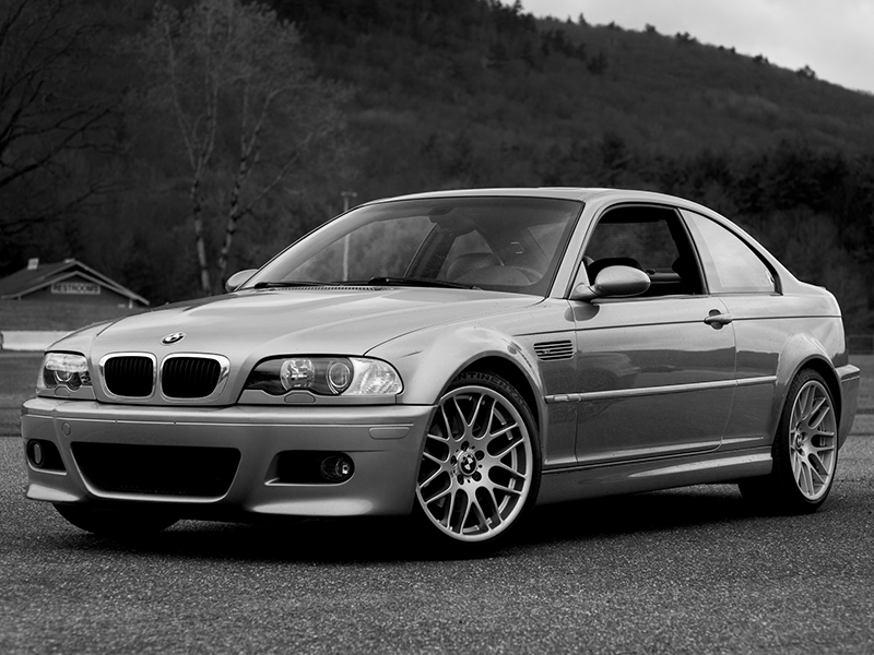BMW E46 M3 (2000 - 2006) buying advice