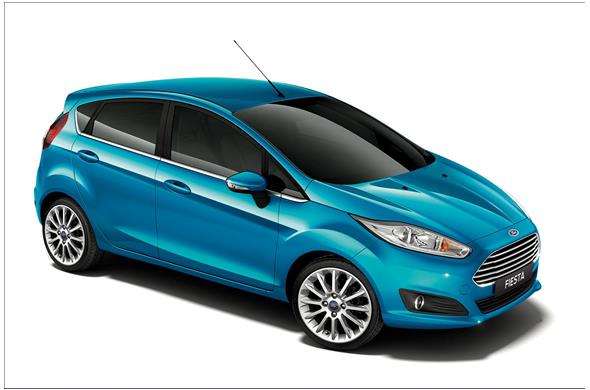 Used Car Review: Ford Fiesta 1 0 EcoBoost Titanium 5-dr