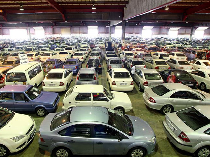 Retail Value Of Car >> Know The Book Trade Retail And Market Value Of Your Car