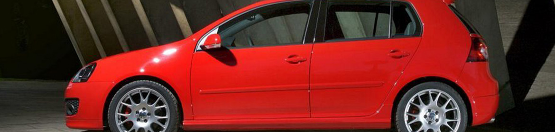 VW Golf Mk5 GTI - Essential Buyer's Guide