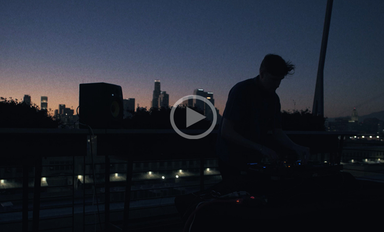 amtrac video
