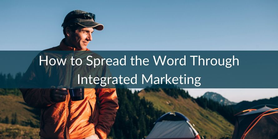 Spread the Word Through Integrated Marketing: Park