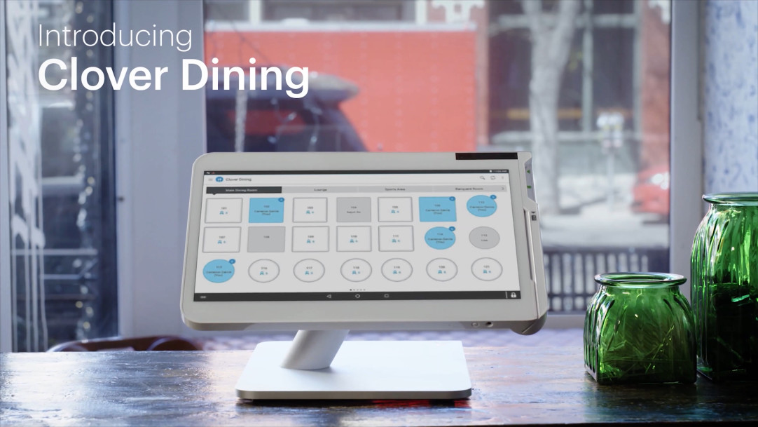 Restaurant POS System That Does It All | Clover