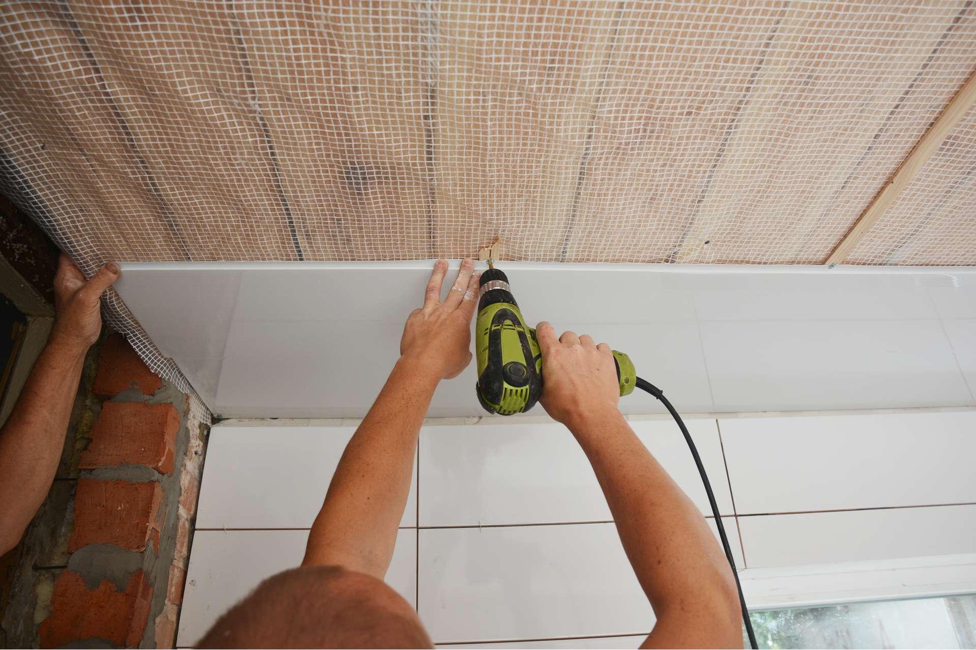 Feuchtraumplatten für Bad & Küche   local.ch