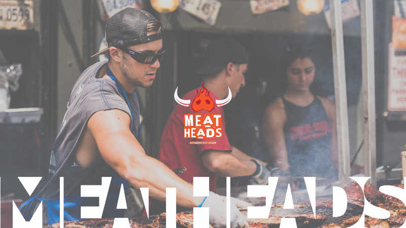Meatheads BBQ Catering