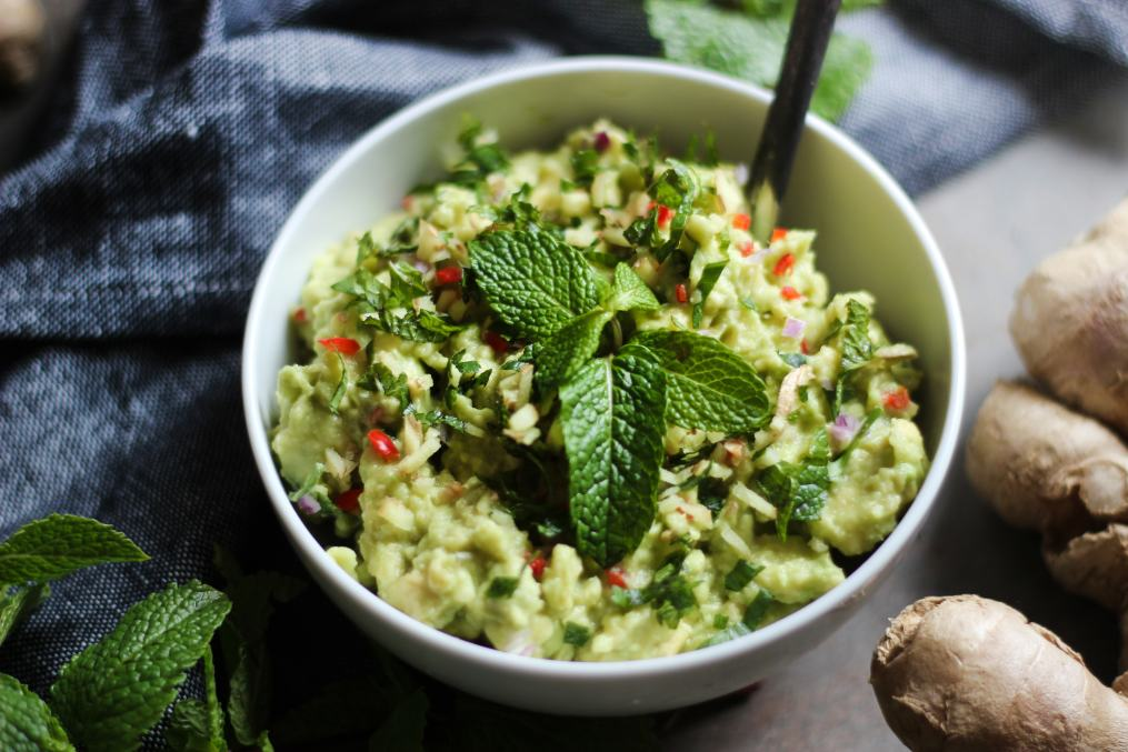 Guac Ginger Mint 2
