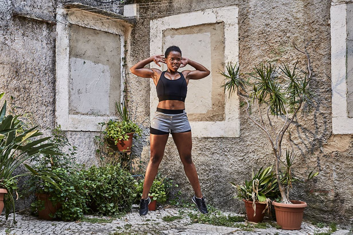 Freeletics Jeanne