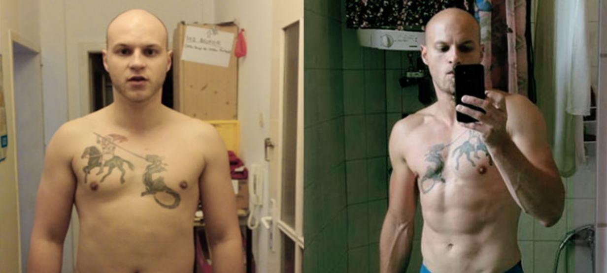 transformation dominik
