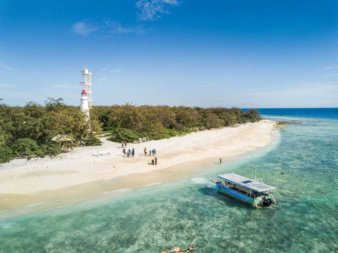 Five lighthouses in Queensland that every boatie should visit