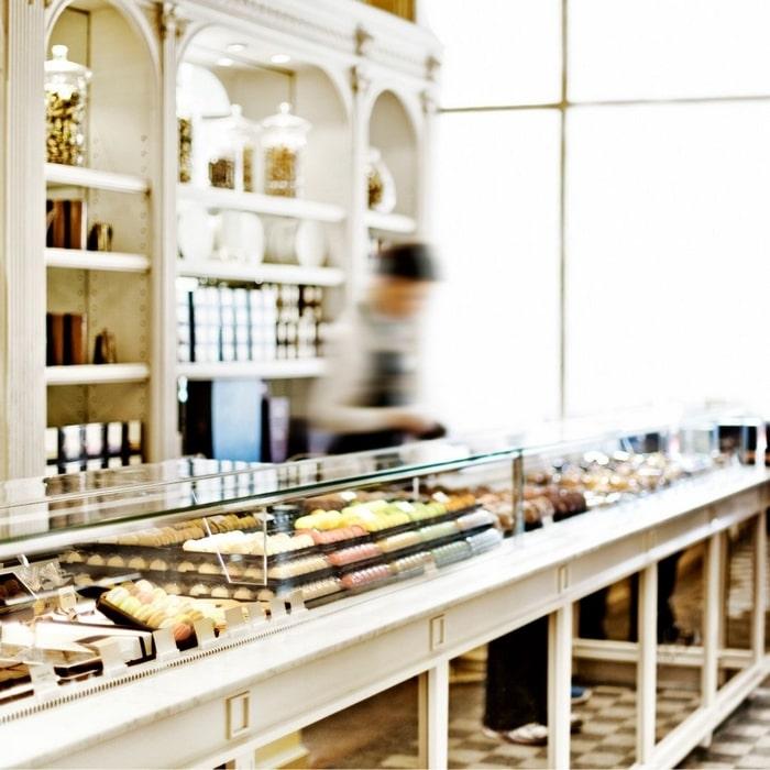 Prix du m2 pour un local commercial à Paris selon l'arrondissement