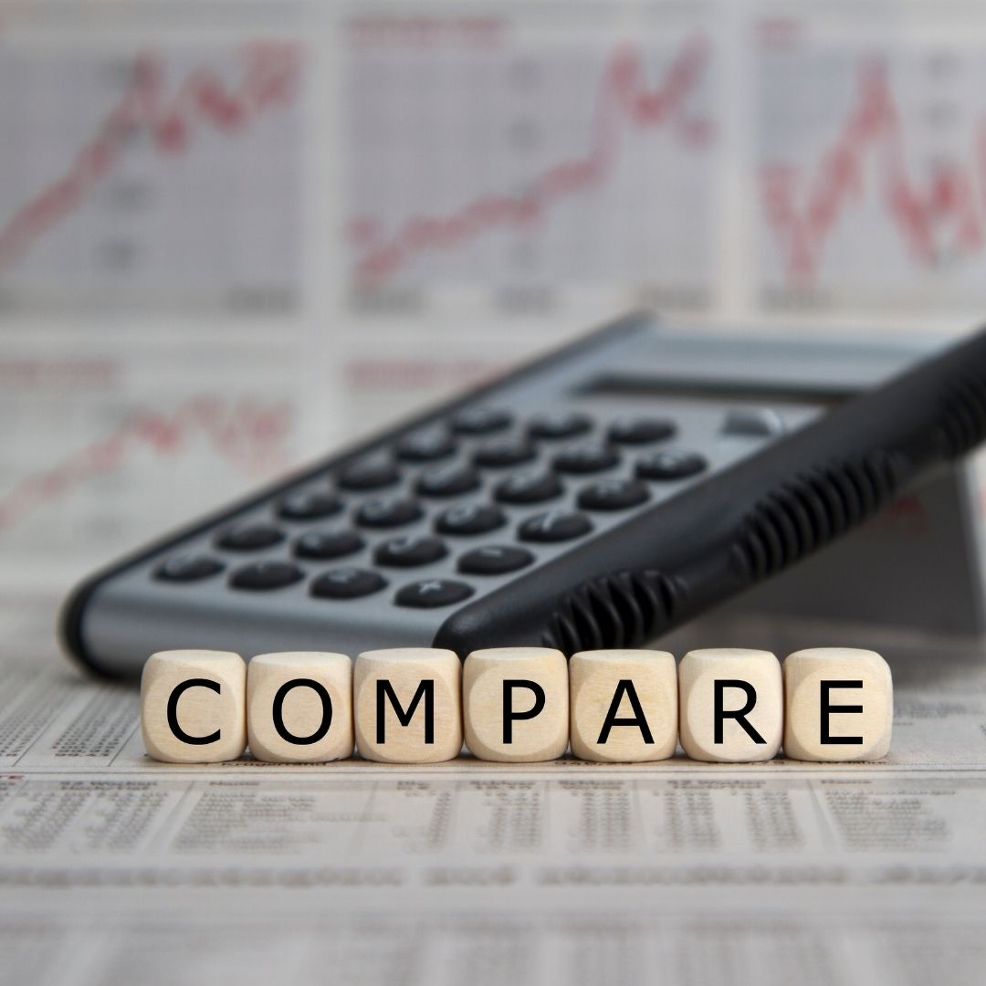 comparer taux rentabilite immobilier paris