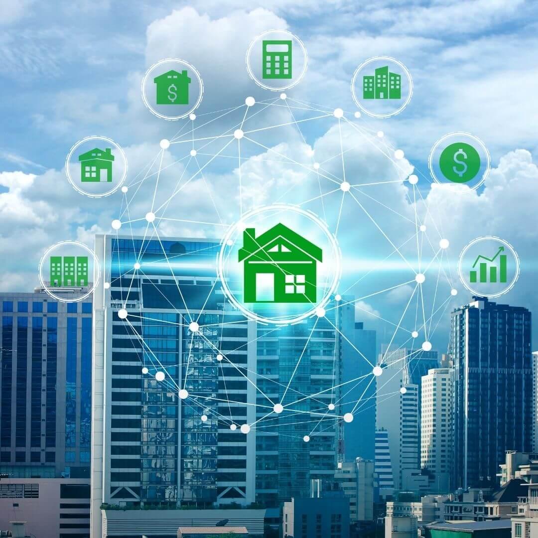 investissement immobilier bureau