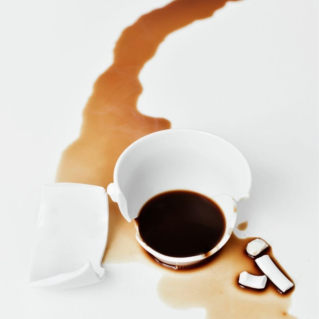 cafe renverse