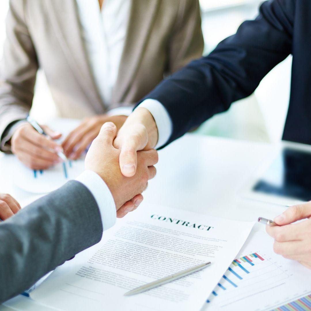 alternative contrat prestation services volum