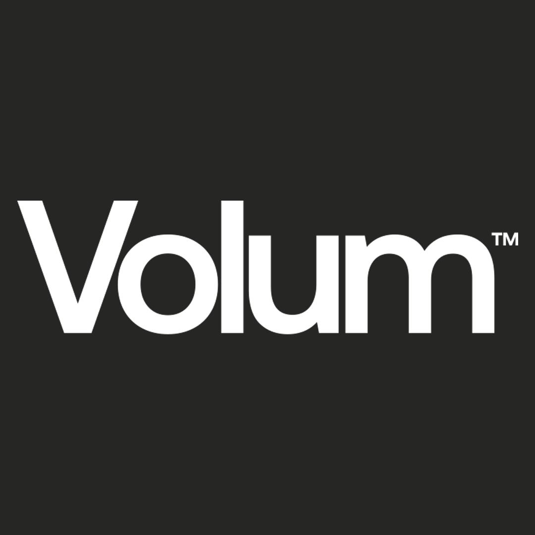 Le logo de l'entreprise Volum