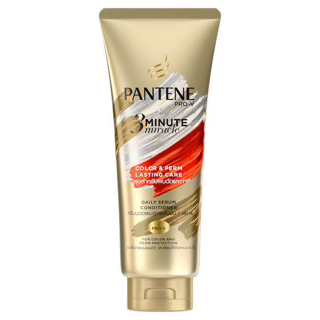 Pantene Color & Perm Conditioner