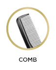 IN 115x143 Tool comb
